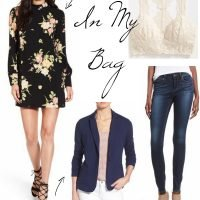 Saturday Shopping | Travel Style