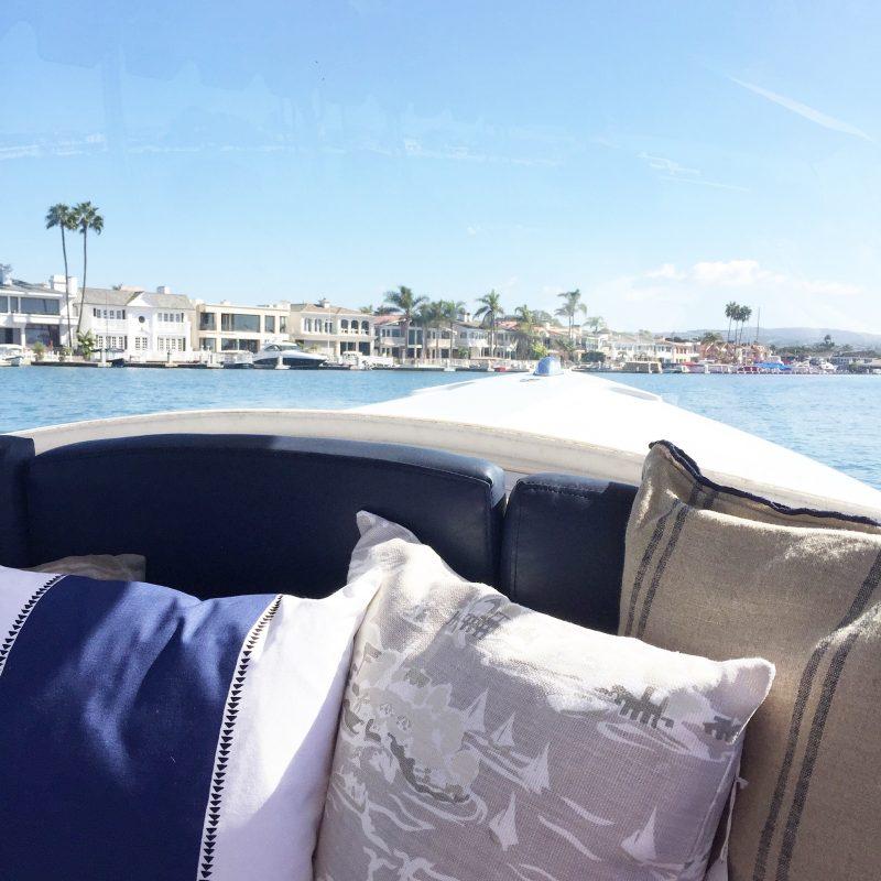 duffy boat ride
