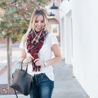 Saturday Shopping | Fall Accessories