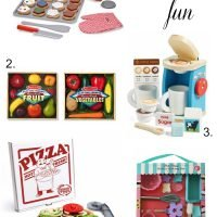 Holiday Shopping Guide | For Kids