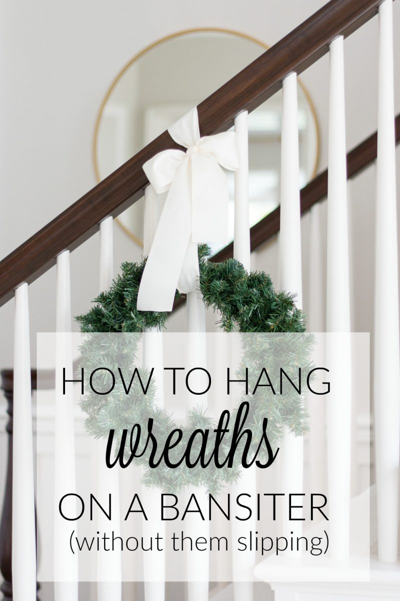 how-to-hang-wreaths
