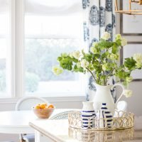 Simple Spring Decor Tips