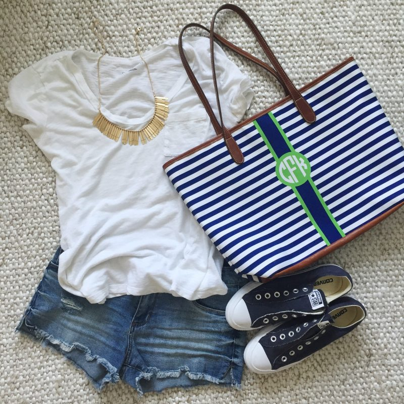 Saturday Shopping | 11 Casual Outfits