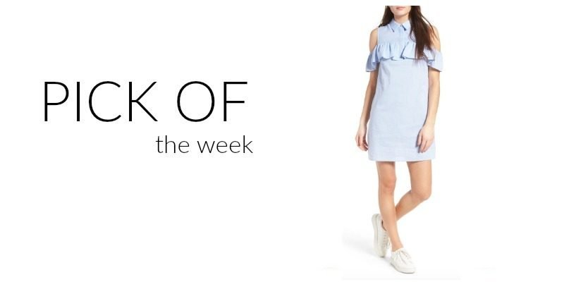 saturday shopping pick of the week