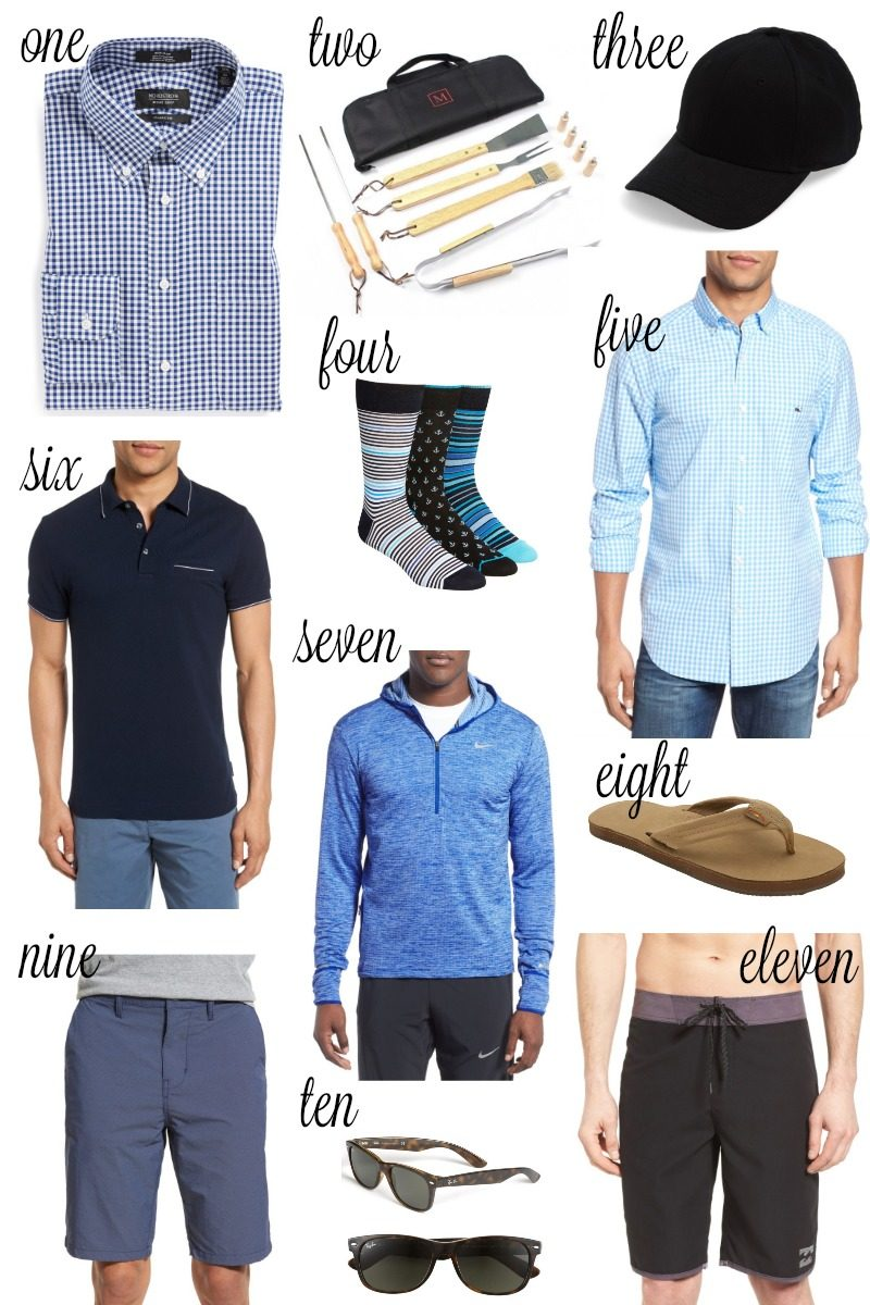 father's day gift guide a thoughtful place