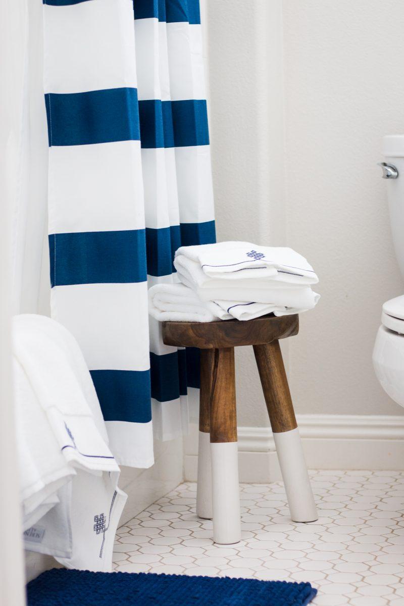 Bathroom Update | Baby Steps
