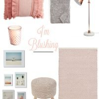 Home Decor | Pulling it Together