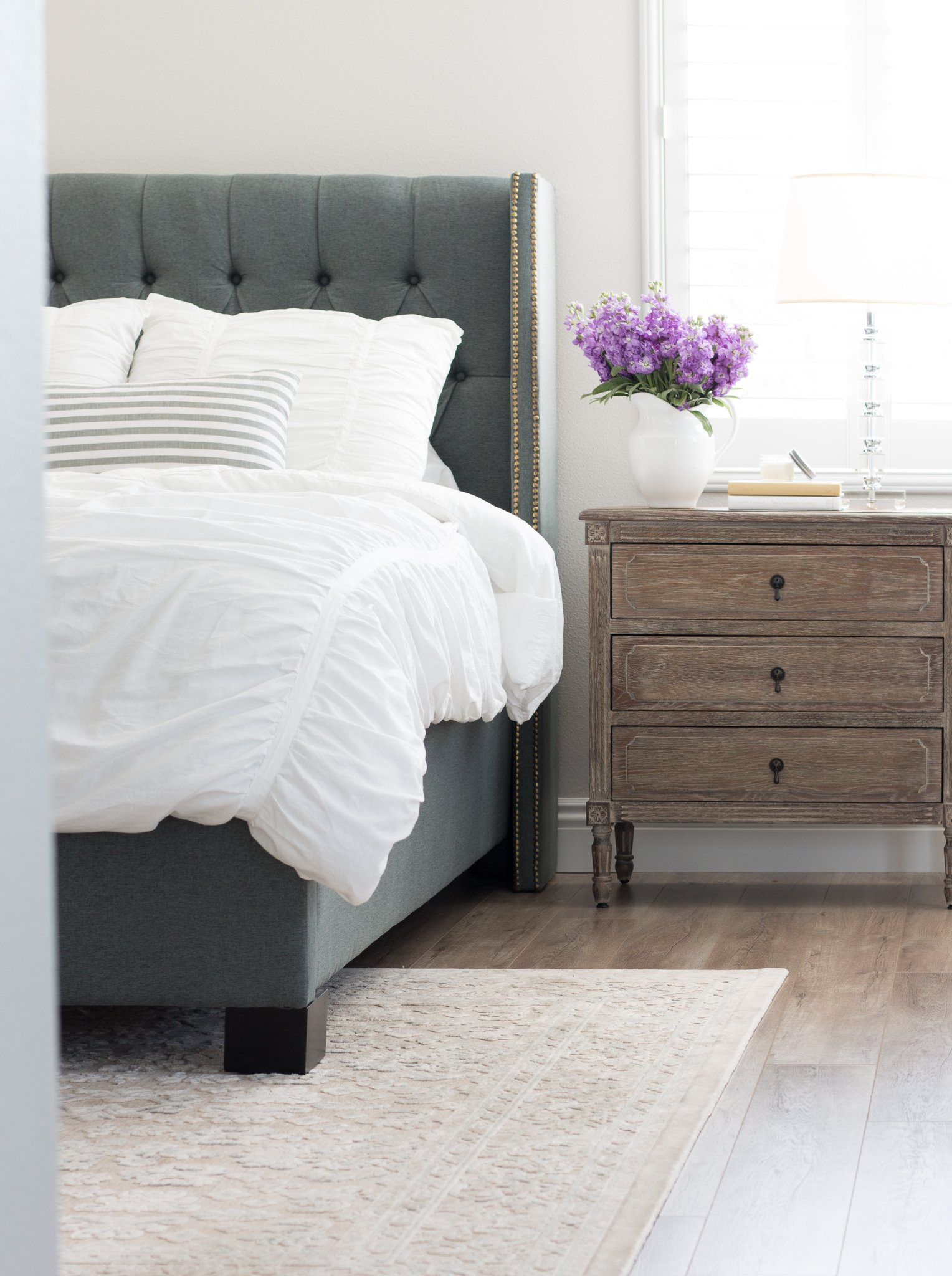 master bedroom bedding a thoughtful place 12253 | master bedroom bedding 5