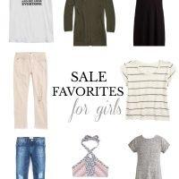Nordstrom Anniversary Sale | For Girls