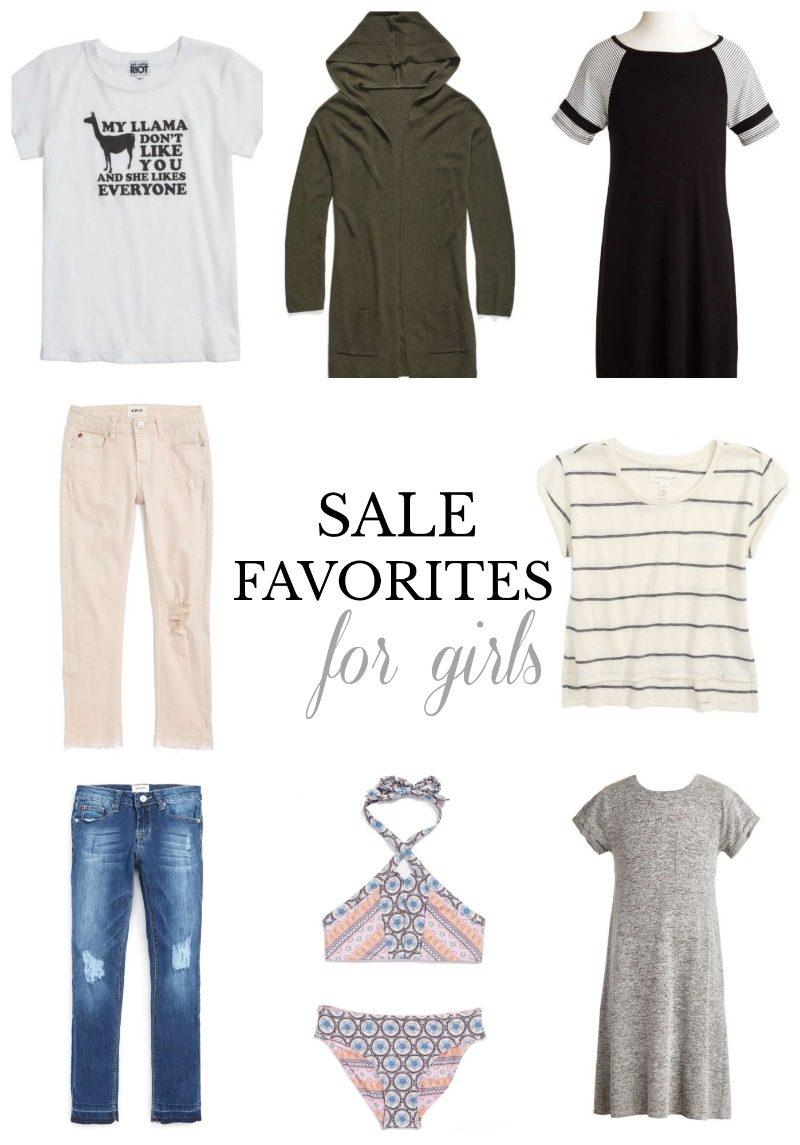 Nordstrom Anniversary Sale   For Girls