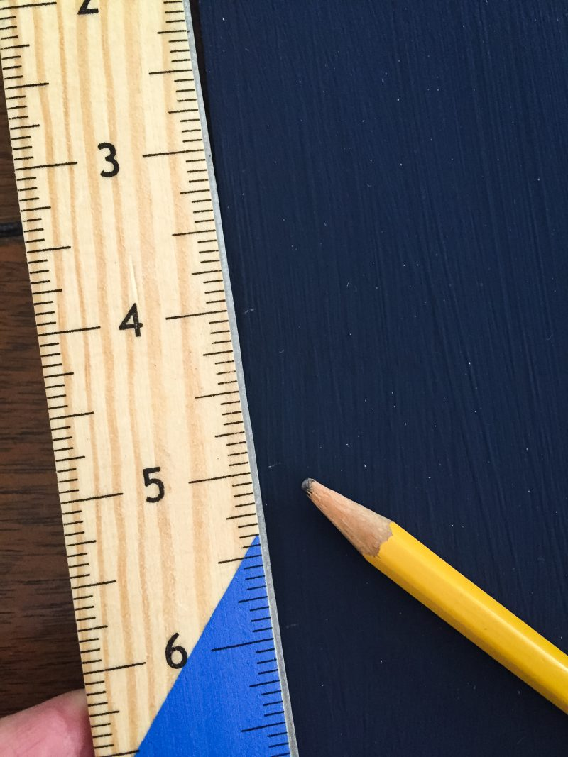 Diy growth chart ruler a thoughtful place directions nvjuhfo Gallery
