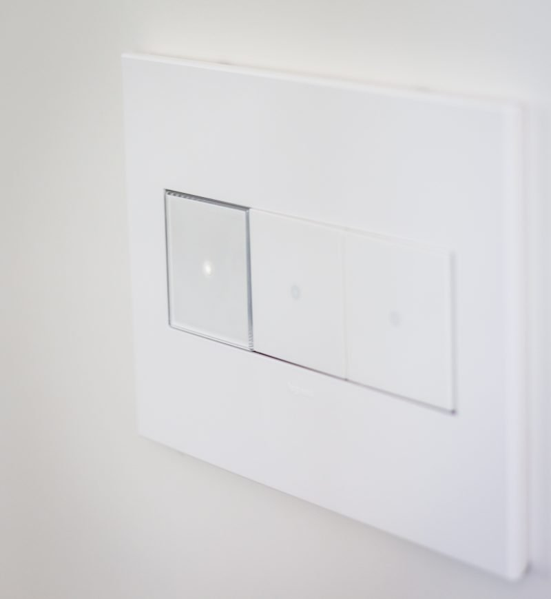 Wi-Fi Lighting System & Updated Switches - A Thoughtful Place