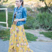 Summer to Fall Wardrobe Tips