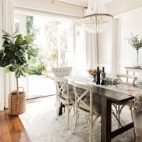 Dining Room Source List