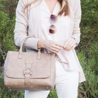 Layered Neutrals for Fall