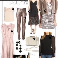 Saturday Shopping | Holiday Under $100