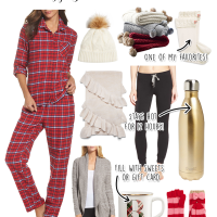 The Cozy Girl Gift Guide