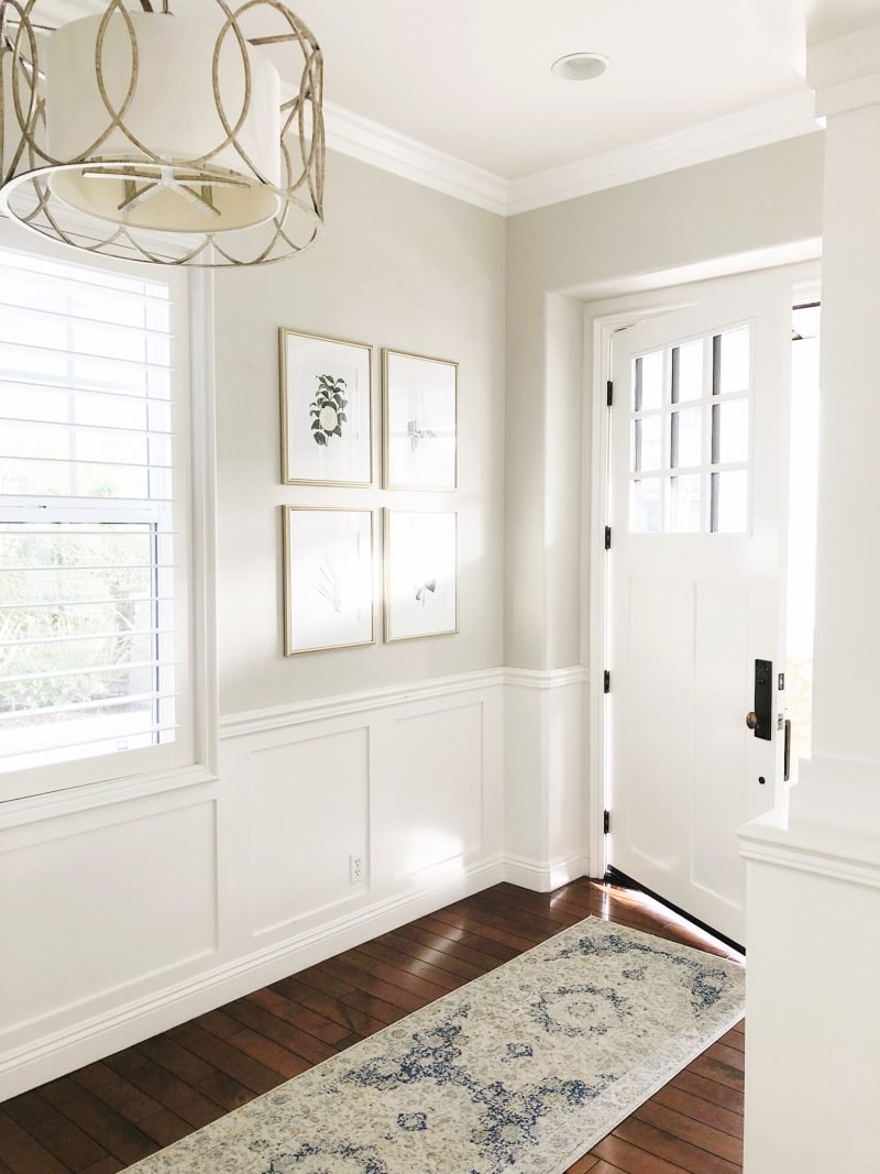A Certain Color And How It Might Be Able To Work For You I M Kicking Off The Series With One Of My All Time Favorites Pale Oak By Benjamin Moore