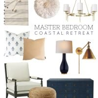 Designing a Master Bedroom Retreat