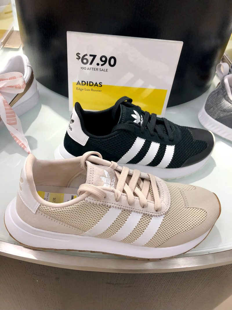 93f8b76ac52 These Adidas Flashback Sneaker are an awesome deal at  67.90. The hard part  is deciding between the two colors. These Adidas running shoes won t last  long ...
