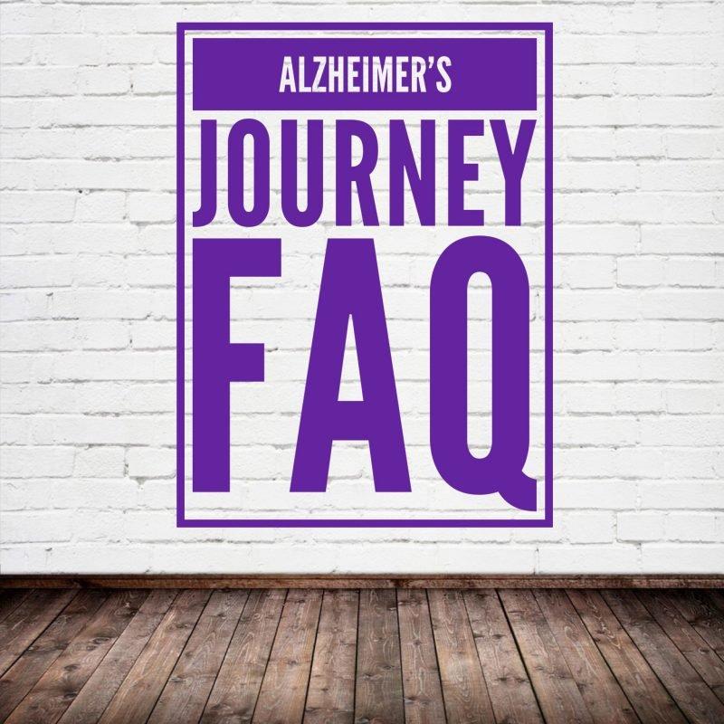 Alzheimer's Journey   FAQ
