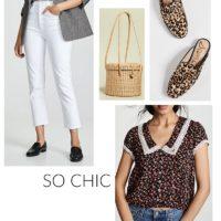 Shopbop Sale & More