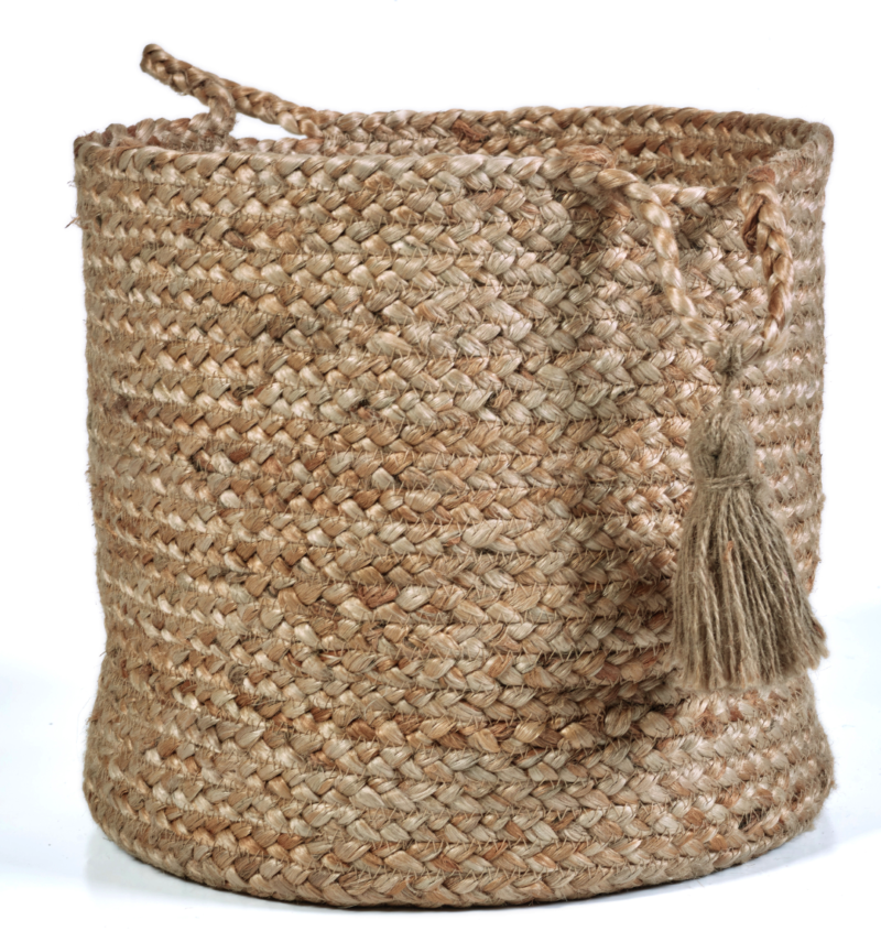 coastal retreat basket