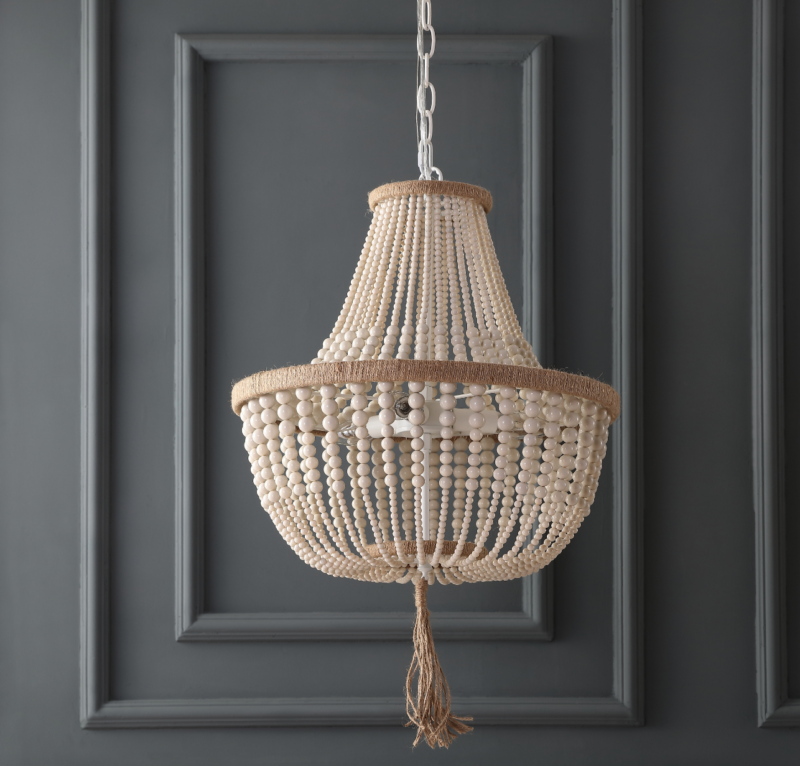 coastal retreat lighting