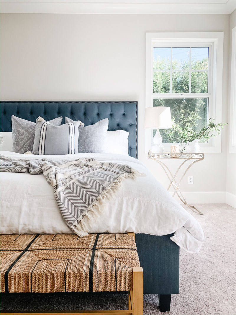 Master Bedroom Light And Bright A Thoughtful Place