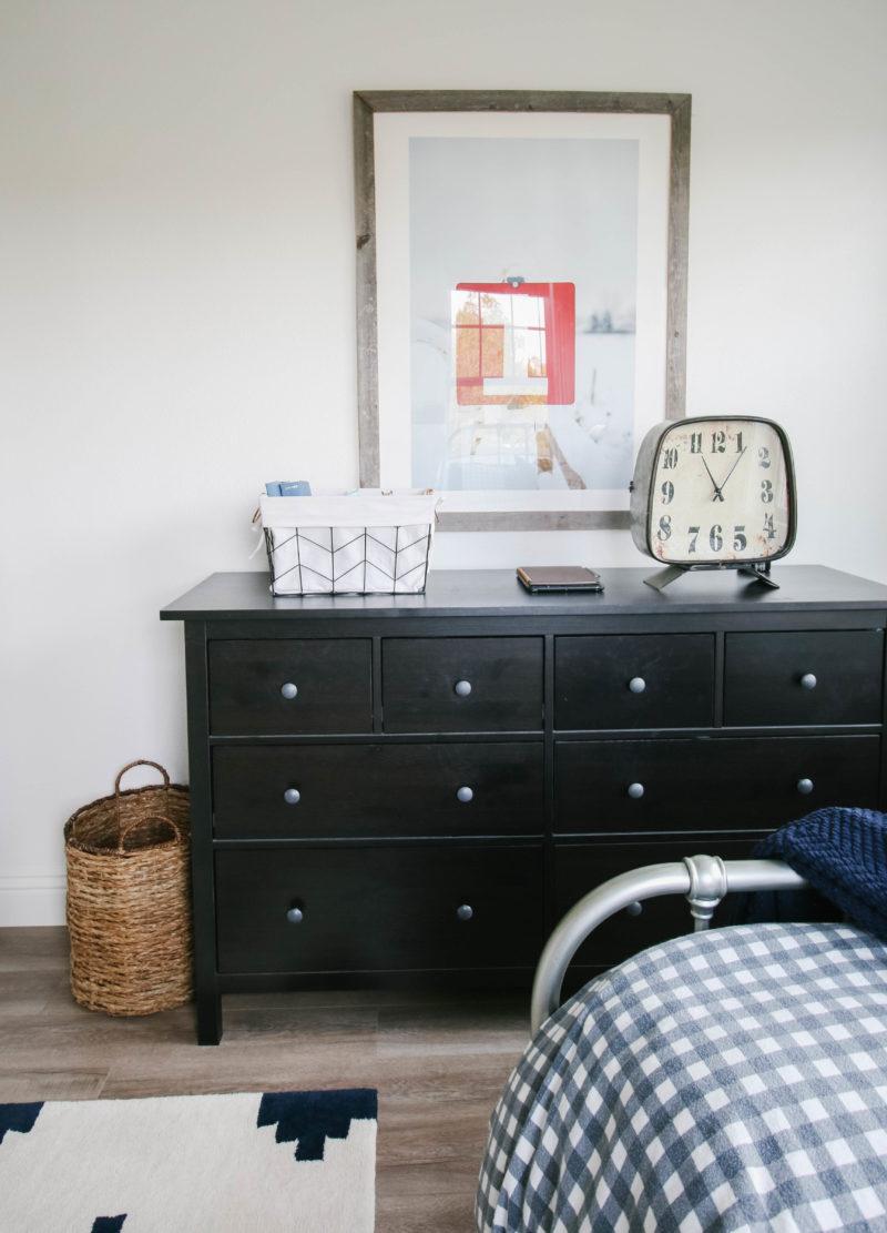 5 tips for designing a boy room