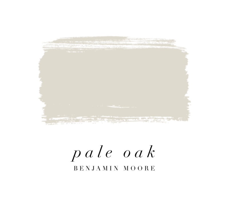 pale oak a thoughtful place