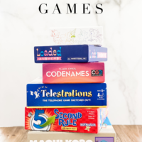 30 best family games