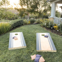 diy cornhole a thoughtful place