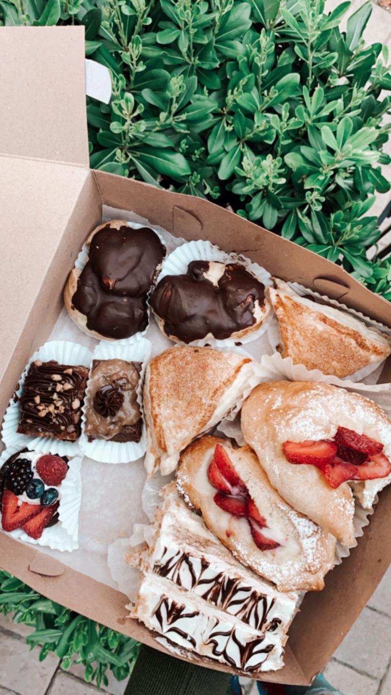 coto cakes