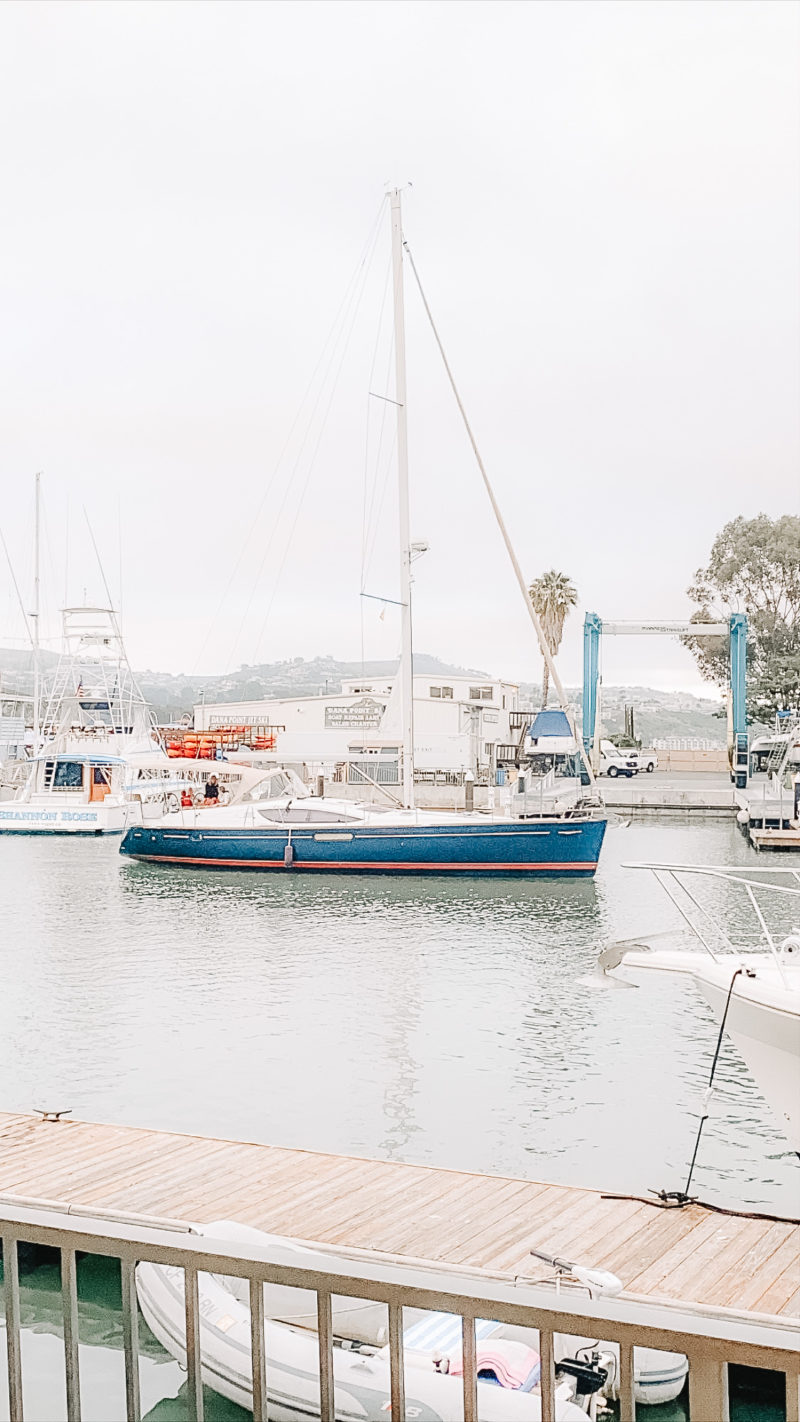 monday harbor