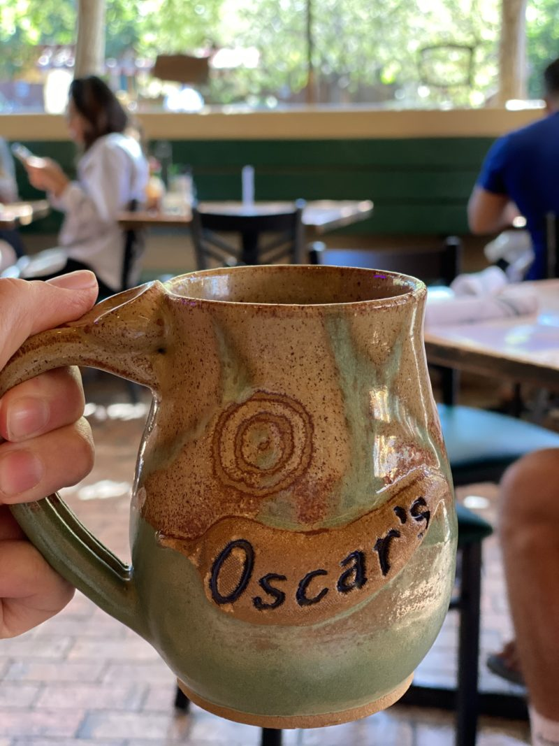 oscars for brunch