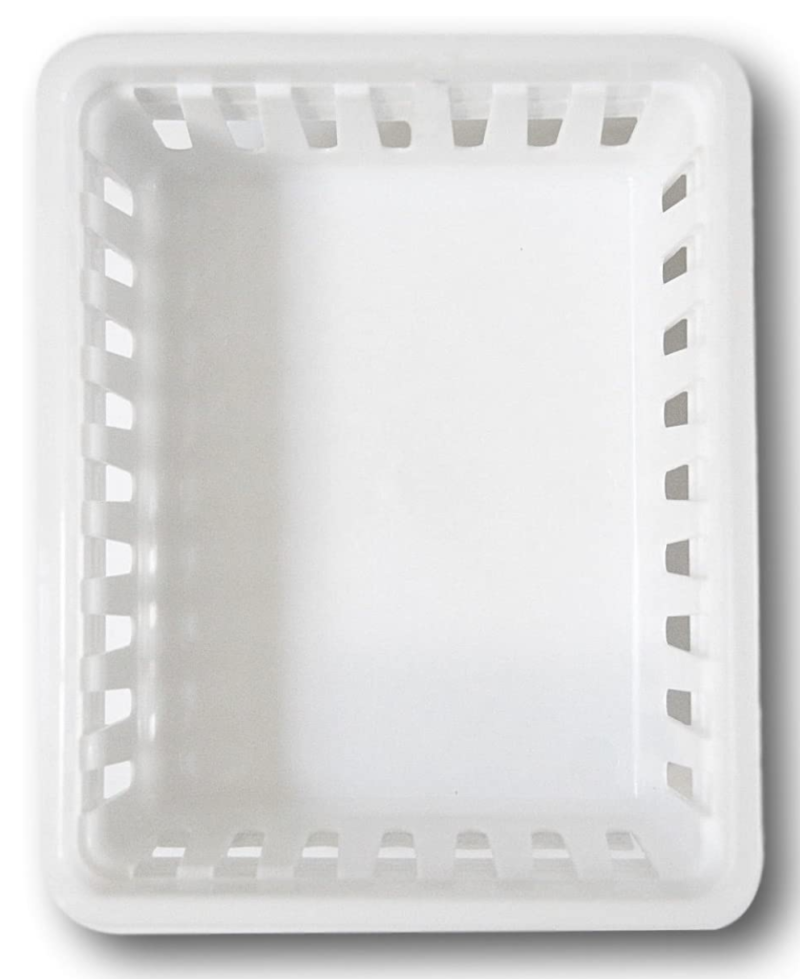 plastic containers for drawers