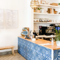 cafe hermosa