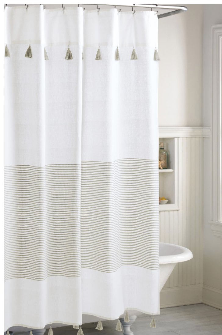 nordstrom shower curtain