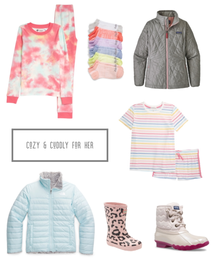 nordstrom sale for the girls