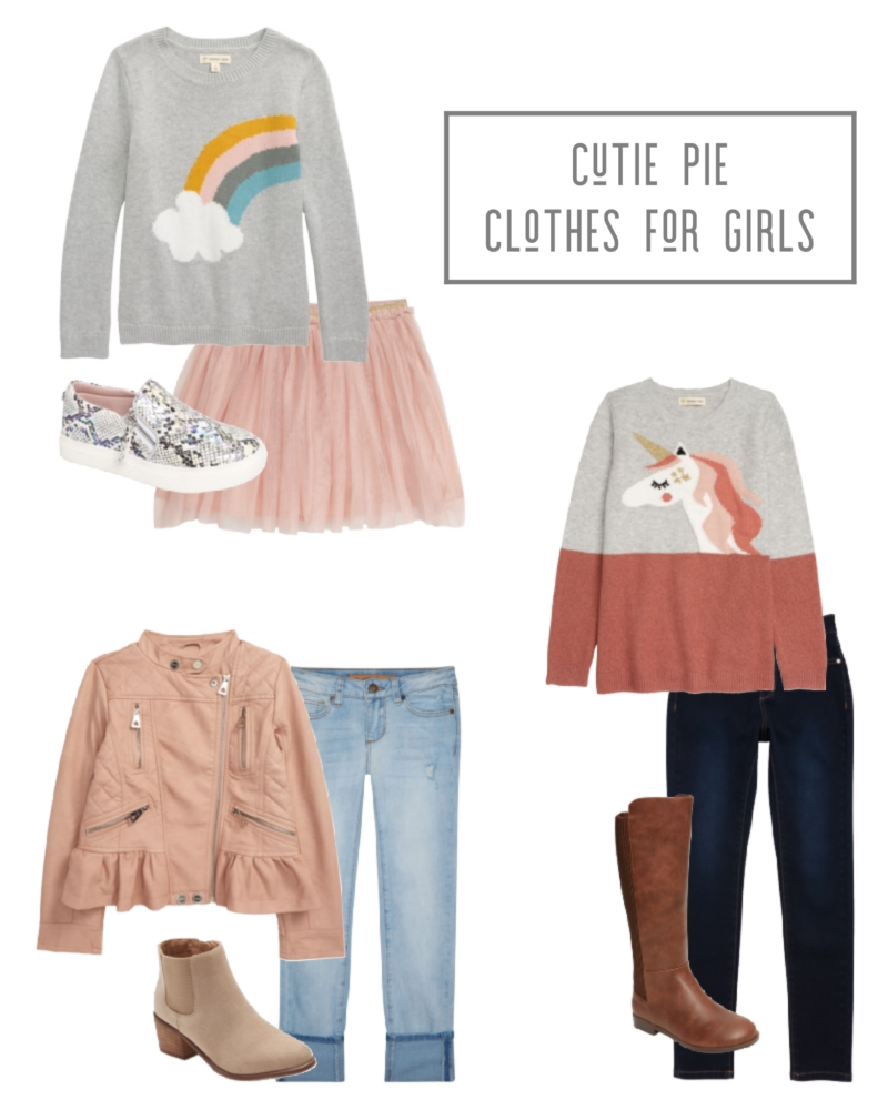 girls nordstrom sale picks