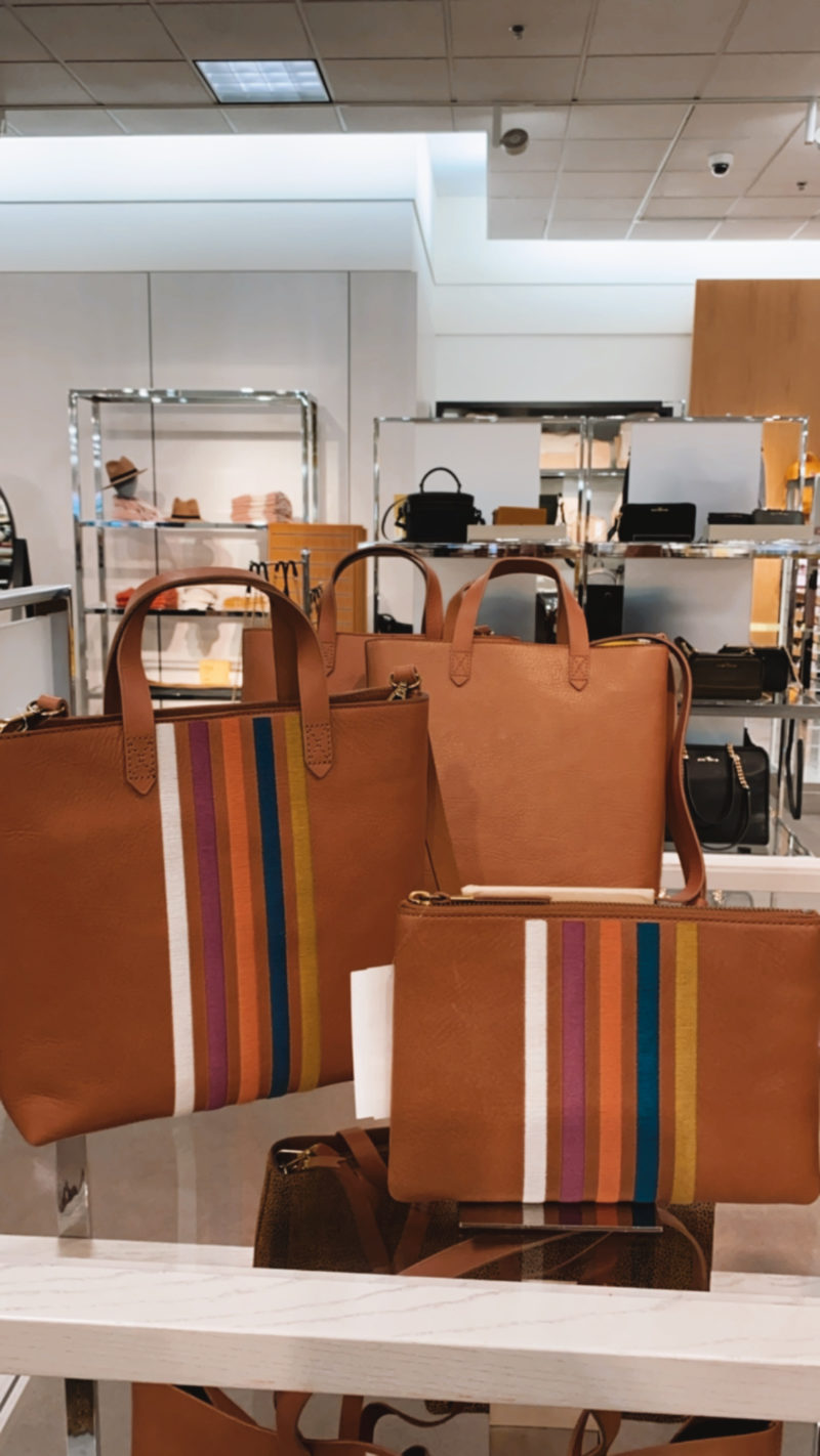 madewell handbag