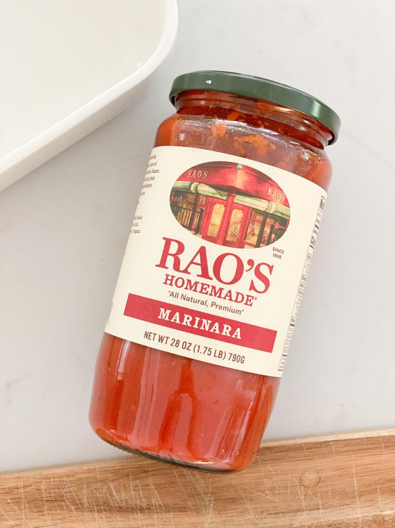 favorite pasta sauce