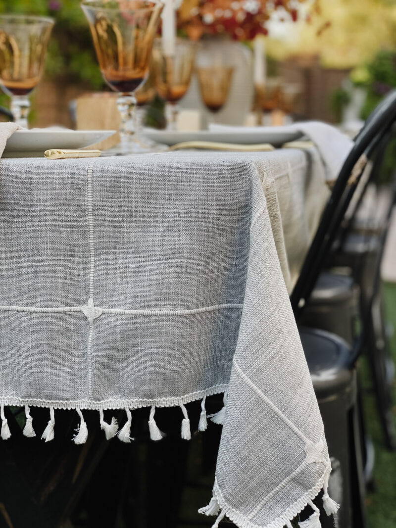 amazon tablecloth