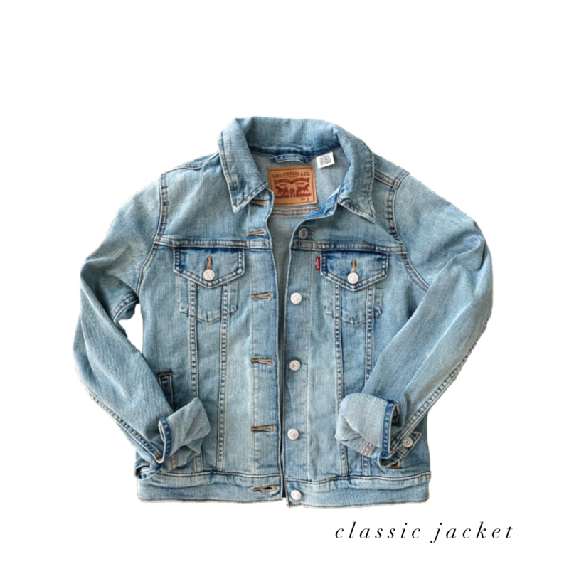 amazon denim jacket