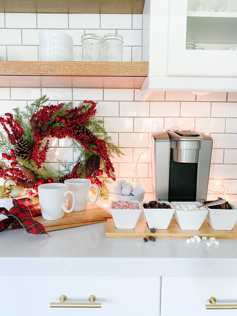 Hot Cocoa Bar Gift Ideas A Thoughtful Place