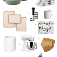 kitchen lover's gift guide