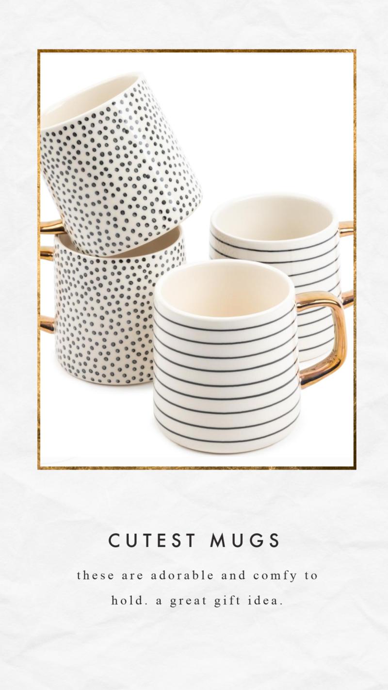 darling mugs