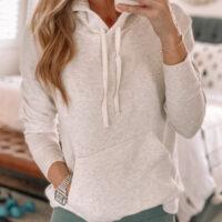 cozy sweats