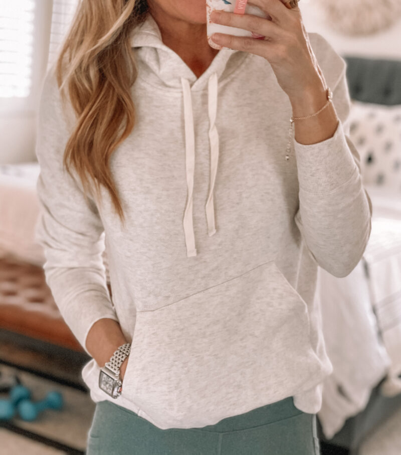 cozy sweats